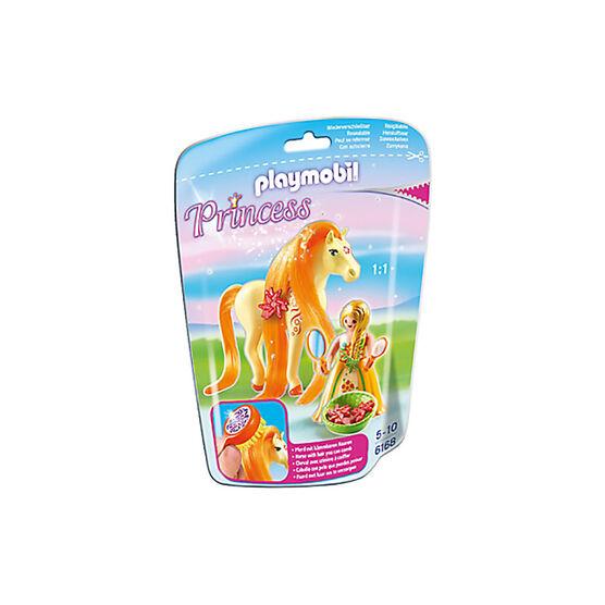 Playmobil Princess - Sunny