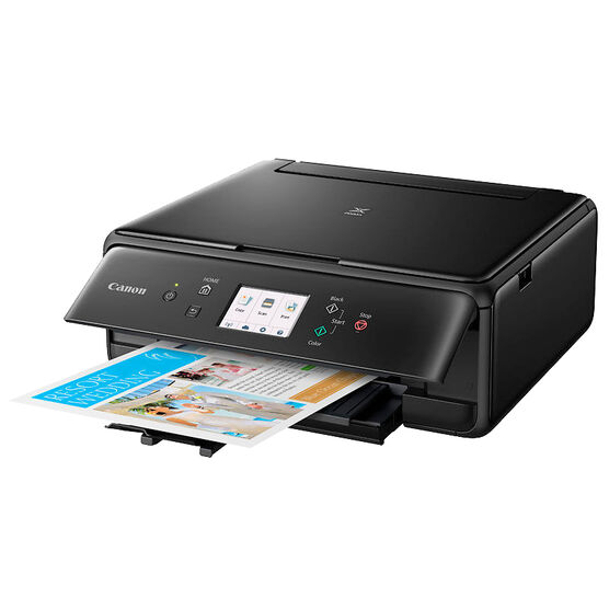 Canon Pixma TS6120 Multifunction Wireless Inkjet Printer - 2229C003
