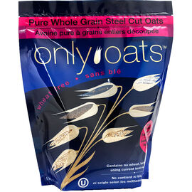 Only Oats Steel Cut Oats - 1Kg
