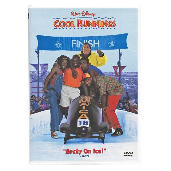 Cool Runnings - DVD