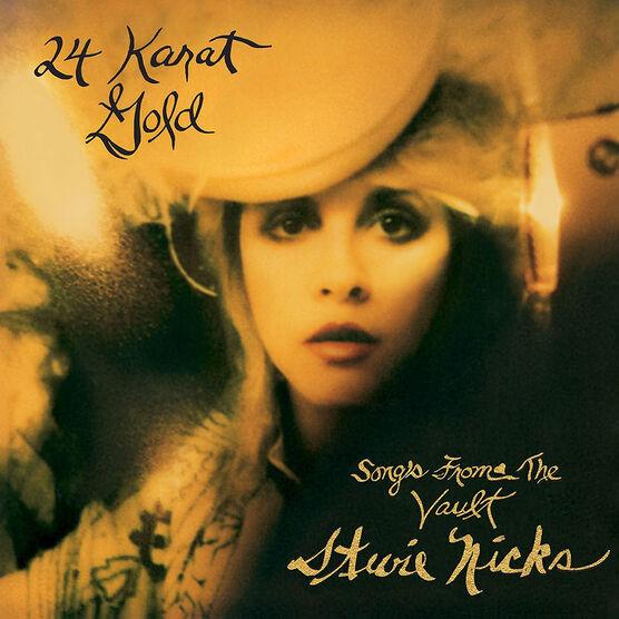 Stevie Nicks - 24 Karat Gold: Songs from the Vault - Vinyl