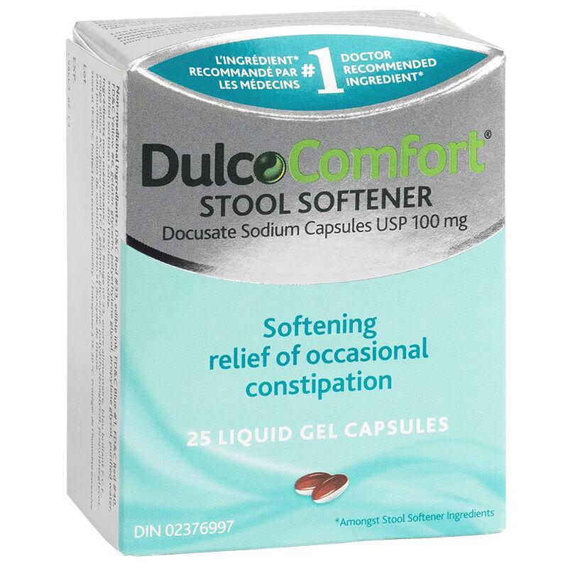 DulcoComfort Stool Softener - 25u0027s  sc 1 st  London Drugs & DulcoComfort Stool Softener - 25u0027s | London Drugs islam-shia.org