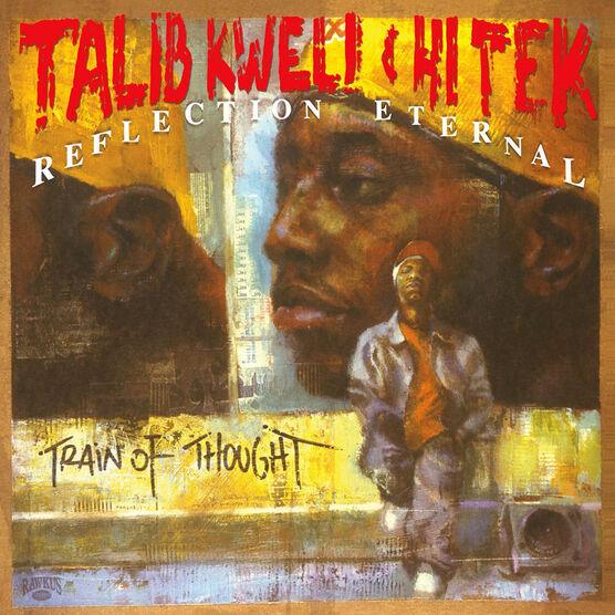 Kweli, Talib - Reflection Eternal - Vinyl