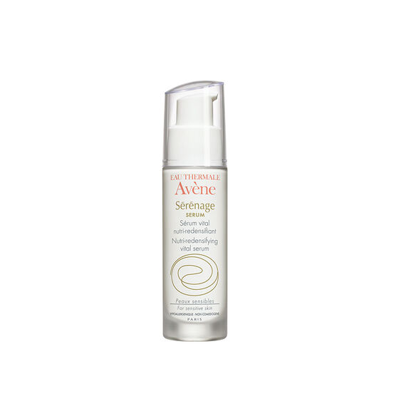 Avene Serenage Nutri-Redensifying Vital Serum - 30ml