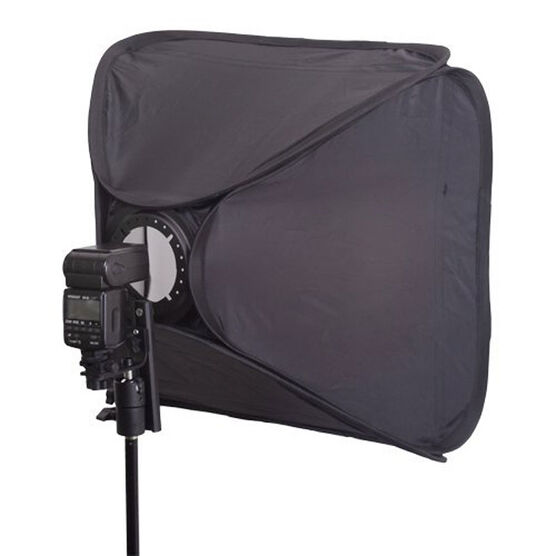 Techpro Folding Softbox Kit - 24 x 24inch - TP-SBOX