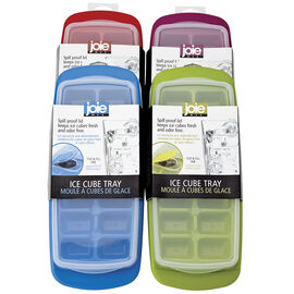 MSC Joie Ice Cube Tray with Lid - Assorted