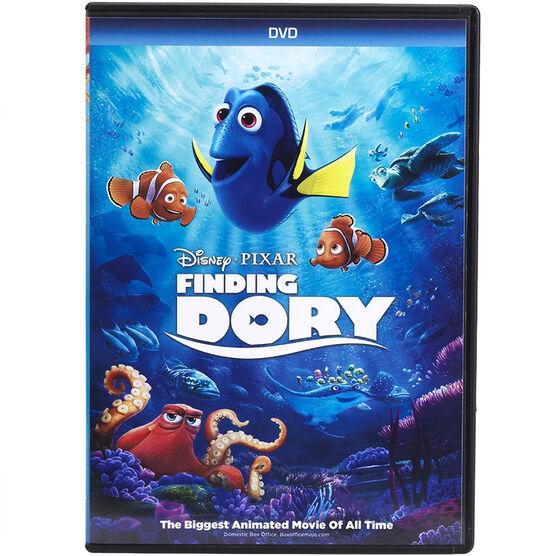 Finding Dory - DVD