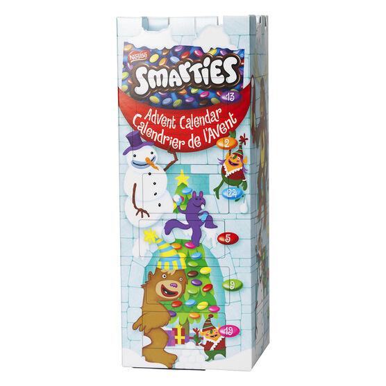 Nestle Smarties 3D Advent Calendar - 227g