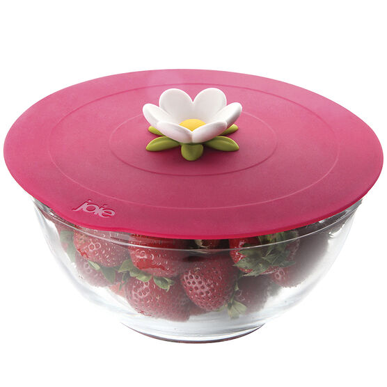 MSC Bloom Silicone Lid - Small - Assorted