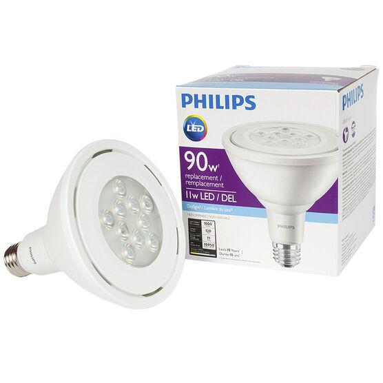 Philips Household PAR38 LED Bulb - Daylight - 90W