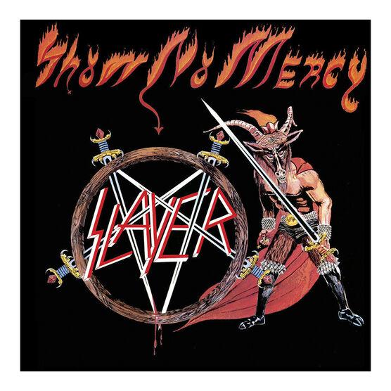 Slayer - Show No Mercy - Vinyl