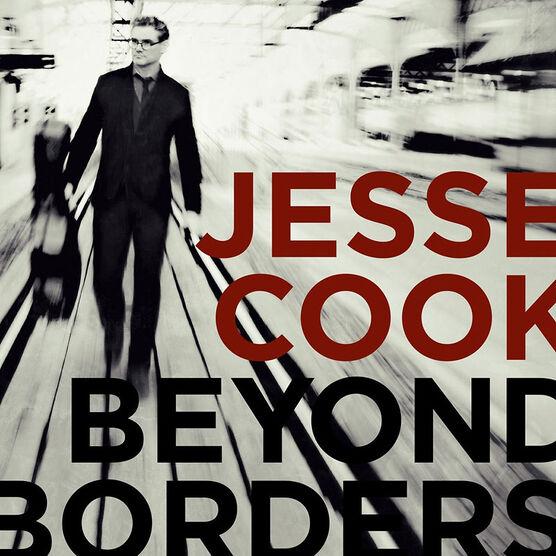 Jesse Cook - Beyond Borders - CD