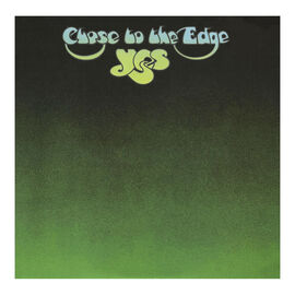 Yes - Close to the Edge - Vinyl