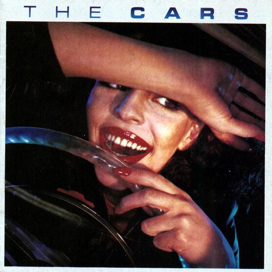 The Cars - The Cars - CD
