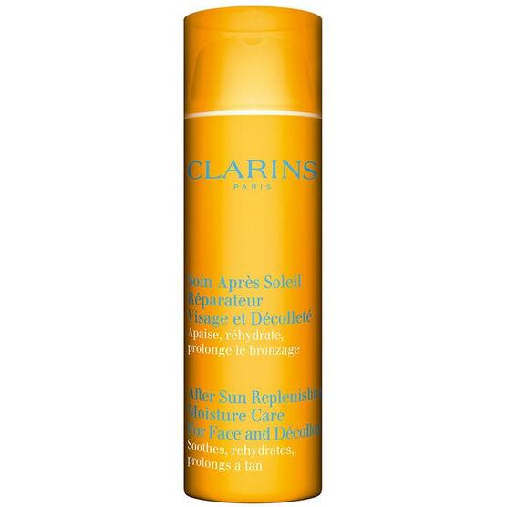 Clarins After Sun Replenishing Moisture Care - 50ml