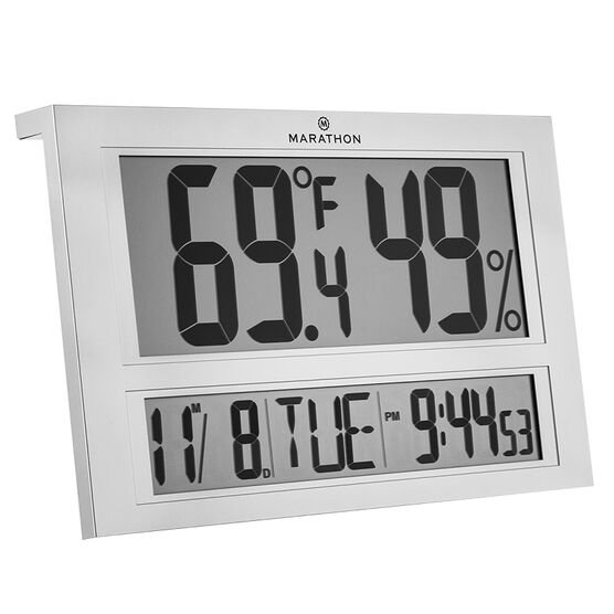Marathon Jumbo Hygrometer - CL030040