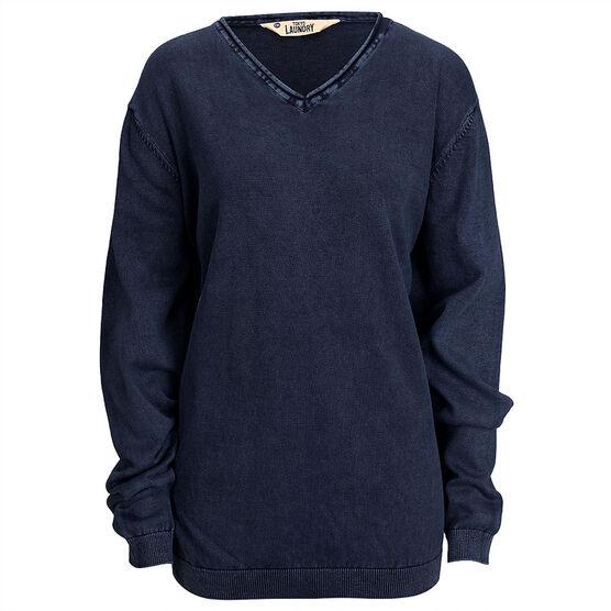 Tokyo Laundry Men's V-Neck Sweater - Assorted
