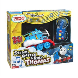Fisher Price Thomas Steam, Rattle & Roll