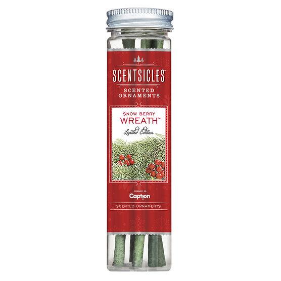 Scentsicles - Snowberry - 6's
