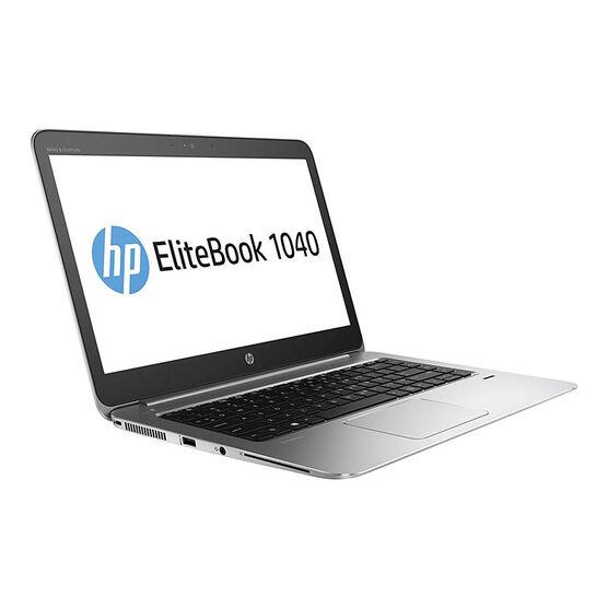 HP EliteBook 1040 G3  Business Laptop - 14 inch - V2W22UT#ABA