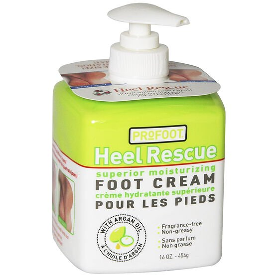 Profoot Heel Rescue Foot Cream - 473ml