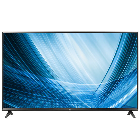 LG 55-in 4K UHD Smart TV with webOS 3.5 - 55UJ6300