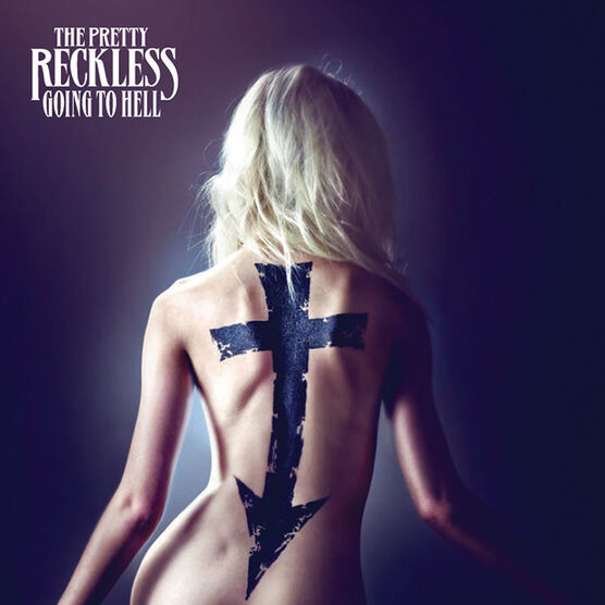 The Pretty Reckless - Going To Hell - CD