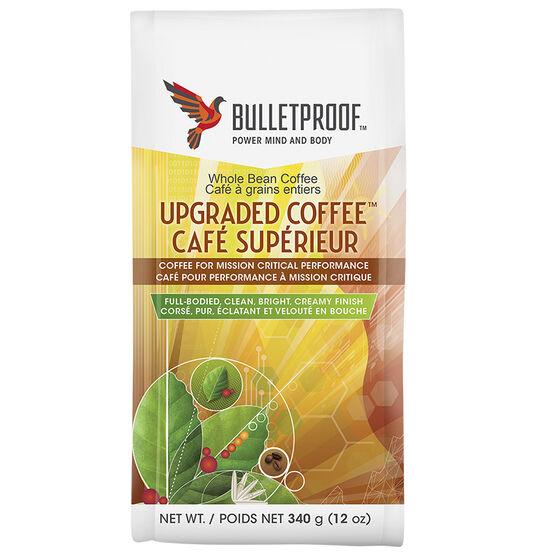 Bulletproof Whole Bean Coffee - 340g
