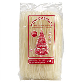 Royal Umbrella Rice Noodles - 454g