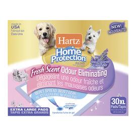 Hartz Dog Training Pads - Extra Large - 30's
