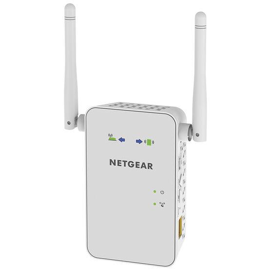 Netgear AC750 WiFi Range Extender - EX6100-100PAS