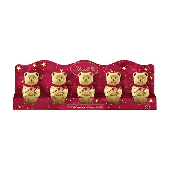 Lindt Mini Gold Bear - 50g