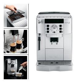 Delonghi Magnifica XS Espresso Maker - Silver - ECAM22110SB