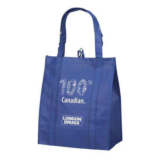 London Drugs Reusable Bag - Regular