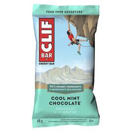 Clif Bar  - Cool Mint Chocolate - 68g