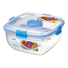Sistema Salad To Go - Assorted - 1.1L