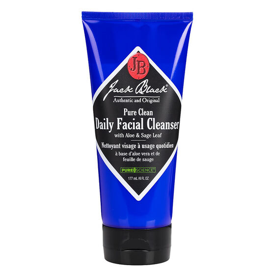 Jack Black - Pure Clean Daily Facial Cleanser - 177ml