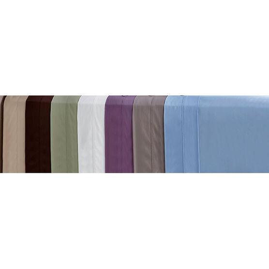 Martex Egyptian Cotton Sheet - Assorted