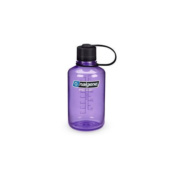 Nalgene Narrow Mouth Bottle - Purple - 500ml