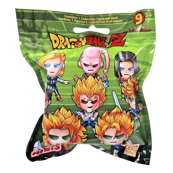 Dragonball Z Buildable Series 2 - Blind Pack