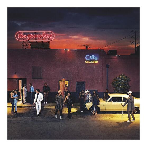 The Growlers - City Club - Vinyl