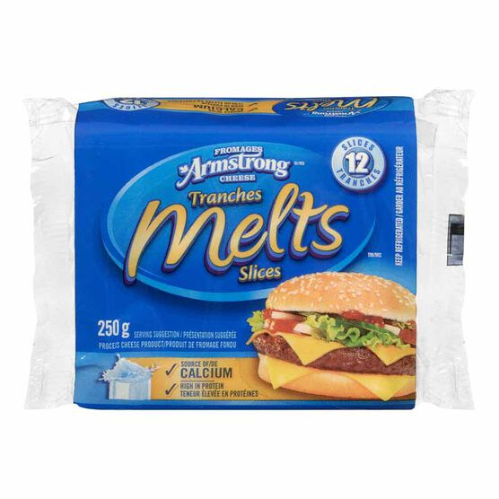Armstrong Cheese Melts - 250g