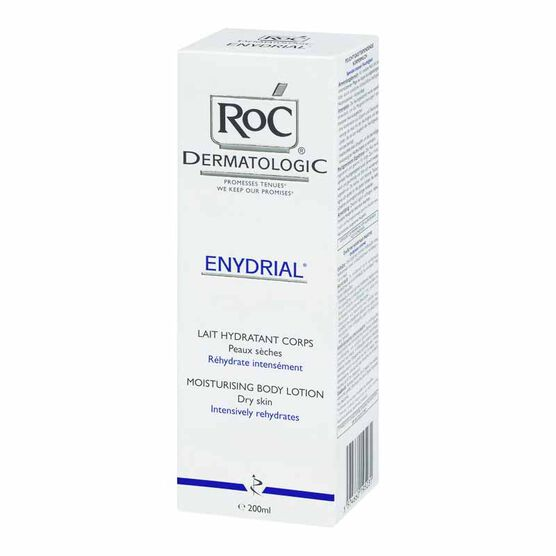 RoC Enydrial Moisturizing Body Lotion - 200ml