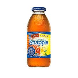 Snapple Half'n Half - 473ml