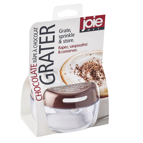 MSC Joie Chocolate Grater