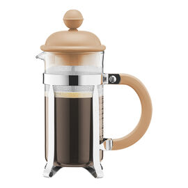 Bodum Caffettiera French Press Coffee Maker - 3 cup