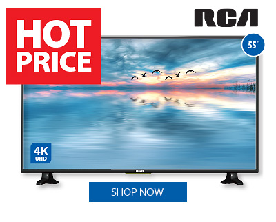 RCA TV - RTU5540