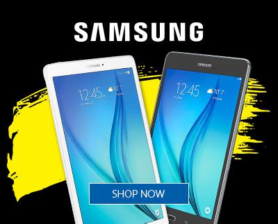 Savings on Samsung Tablets!