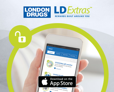 LDExtras iOS App