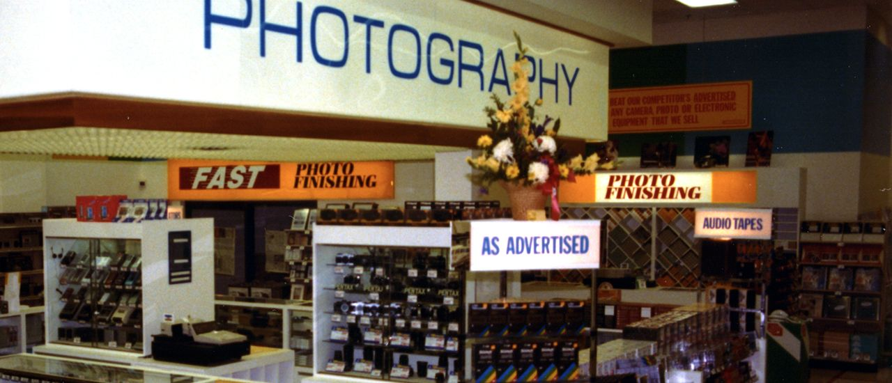 Photography - 1981